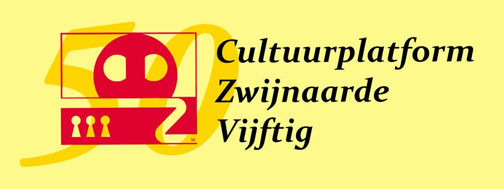 Cultuurplatform Zwijnaarde